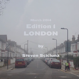 Intertext Edition 1: London - Mix 1