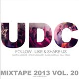 UDC MIXTAPE 2013 VOL. 20