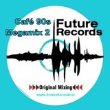 FutureRecords Cafe 90s Megamix 2