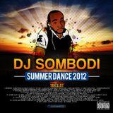 summer dance mix 2012