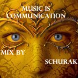 Music is Communication