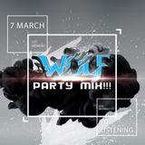 DJ WOLF All Mix Vol.1From LSD
