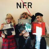 Our Pleasure @ No Fun Radio 10/8/2017