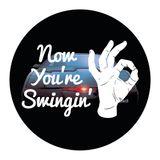 Now You're Swingin' Episode 16 - Guest David Kitt