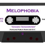 Melophobia - Singer/Songwriter (December 4, 2015)
