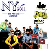 Gtown Desi Presents... The 2011 Annual Mixtape