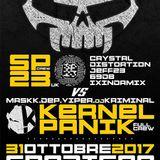 MASKK@HALLOWEEN PARTY PONTEK PERUGIA 31-10-17
