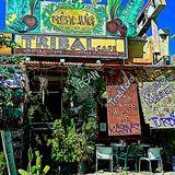 ABF Beat SET @Tribal Cafe, Los Angeles