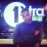 BBC Radio 1Xtra 'Marcus Mix' Sept 14th 2013
