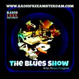 Blues Show 302: Signals Of Love