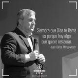 Un llamado de Dios - Pastor Juan Carlos Manzwitsch