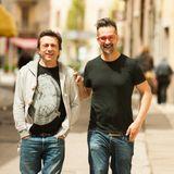 My Favourite Freaks #26 Paul C & Paolo Martini