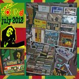 **rooftop sound jugglin july 2012**classic reggae* jamaica 50 th *dubplates *new releases*