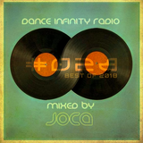 Dance Infinity Radio #028 [Best of 2018 Yearmix]