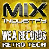 ► Special WEA Records pt.1 ► @ mix by Arsonic @ MIX INDUSTRY radio