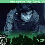 vekt! - Voice of Nature Festival promo mix