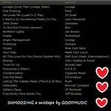 SHMOOZING by GOODMUSIC