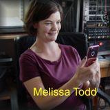 Melissa Todd chats to Journalist Matthew Munson-about Religion