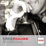 MIKE ROUGE - NOVEMBER 2018