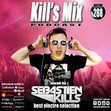 Kill's Mix N° 288 by Sebastien Kills