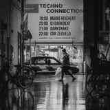 Darksnake exclusive mix Techno Connection UK Underground fm 25/05/2018