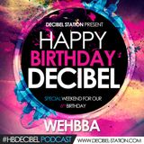 WEHBBA (Happy Birthday Decibel)