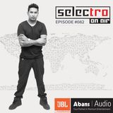 TRO On Air #082 - Selectro Podcast