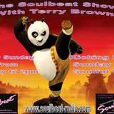 Terry Brown The SoulBeat Show 26th Jun 2016 as broadcast live on SoulBeat Radio