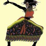 Benjamin Lebrave @ Radio Afrodicia - KPFK - Sept 22, 2012
