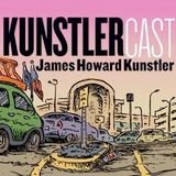 KunstlerCast #178: CNU Fireside Chat with JHK