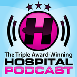 London Elektricity - Hospital Podcast 216 (10-12-2013)