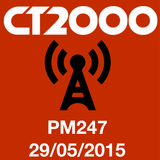CT2000 @ Puremusic247 - FIRDAY 29th May 2015