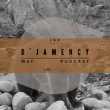 LSR Podcast 007 with D'Jamency