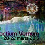 Kinnu Live @ Aequinoctium Vernum 2015