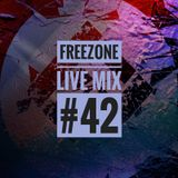 Freezone Live Mix #42