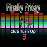 DJ RayzorsEdge - Club Turn Up 3