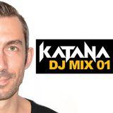 K4T4NA – K4T4NA Mix 01