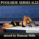 Poolside Series 11.22. - mixed by Duncan Mills