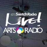 DJ Mylz - Live! Arts Radio Micromix No.1