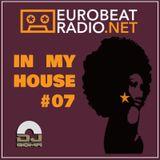 IN MY HOUSE #07 - EUROBEAT RADIO
