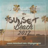 Dj Paulee - Sunset Beach 2017