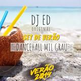 Dancehall Mil Grau (((set de verão)))