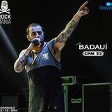 Rock Mania #360 - com Badauí do CPM 22 - 02/12/18