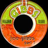 Algoriddim 20031212: Joe Gibbs part 1