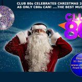 Club 80s on Radio Crash 21st December 2017