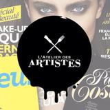 Paul Thery Live Set @ L'Atelier Des Artistes