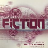 Fridays Are... Fiction  / Mixed By Malcolm Duffy