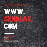 Sendlak at White Rabbit With Giom 08.03.2014