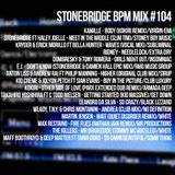 #104 StoneBridge BPM Mix