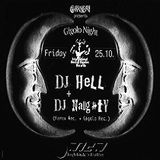 Dj Hell @ Gigolo Night - Omen Frankfurt - 25.10.1996
